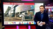 Coronavirus_ South Korea has seen its confirmed cases spike