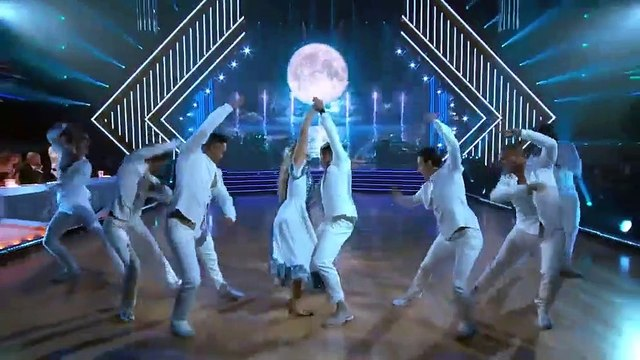 Dancing with the stars us s28e3 part 2