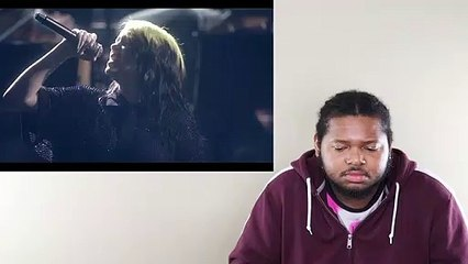 BILLIE EILISH x NO TIME TO DIE (LIVE AT THE 2020 BRIT AWARDS) - REACTION !!