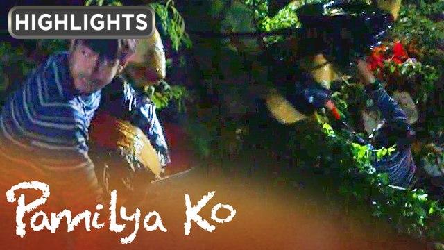 James, may itinapong katawan sa isang bakanteng lote | Pamilya Ko