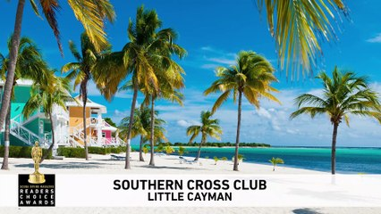 Southern Cross Club, Little Cayman offers barefoot elegance