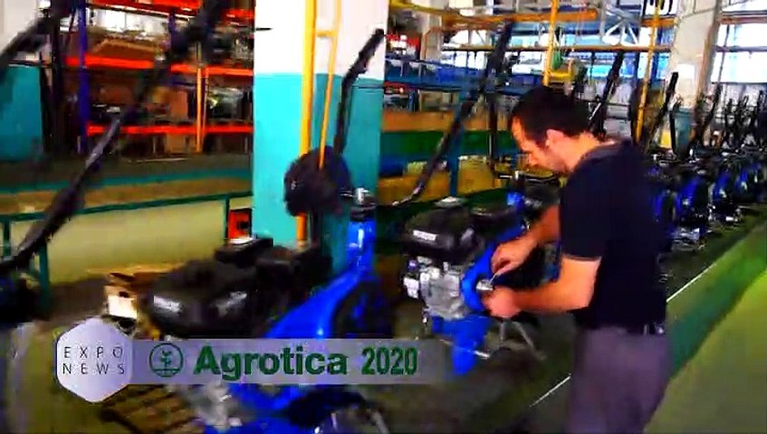 Expo News - Agrotica 2020