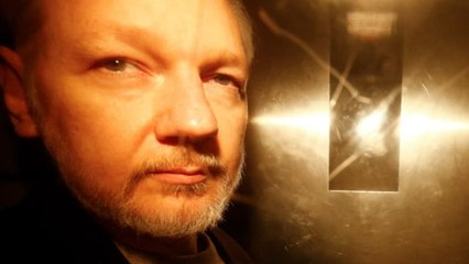 Assange's fate hangs in balance as UK considers extradition to U.S.
