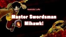 One Piece: Burning Blood - Master Swordsman Mihawk! (Xbox One)