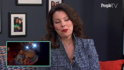 Fran Drescher Made Sure People Knew Her Character's Name in 'Saturday Night Fever'