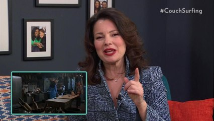 Fran Drescher Reflects on the Effect of 'The Beautician and the Beast' Opening the Same Weekend as 'Star Wars'