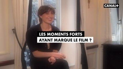Nina Meurisse - Déjeuner des nommés - César 2020