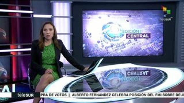 Edición Central: En Colombia, maestros inician paro de 48 horas