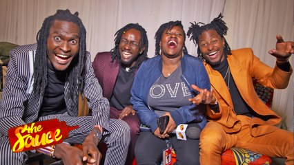 H_Art The Band  dish out on their fire Koroga Festival performance
