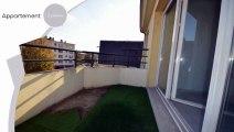A vendre - Appartement - CORBEIL ESSONNES (91100) - 2 pièces - 48m²