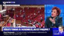 Story 2 : Débats tendus à l'Assemblée Nationale sur la réforme des retraites - 21/02