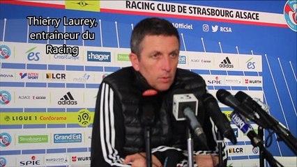 Le Racing à la veille d'affronter Amiens en championnat
