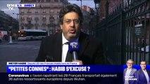 """Meyer Habib traite des Insoumises de """"petites connes"""": """"J'assume totalement mes propos"""""""