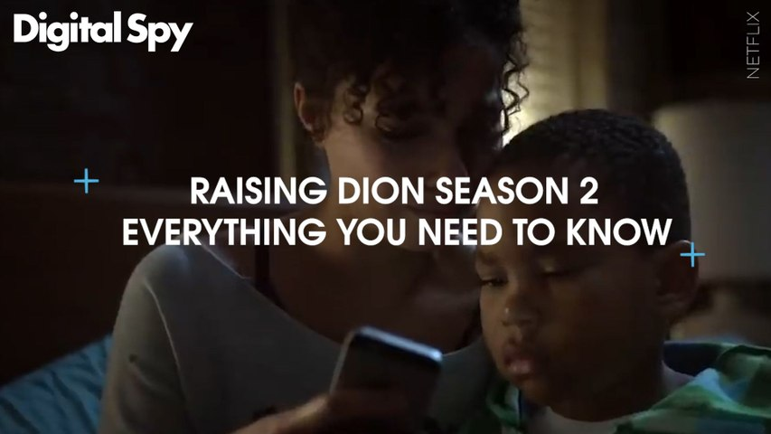 Raising Dion Season 2: Everything You Need To Know