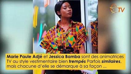 Battle de style MARIE PAULE ADJE vs JESSICA BAMBA