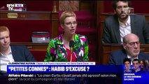 "Story 3 : ""Petites connes"": Meyer Habib s'excuse ? - 21/02"