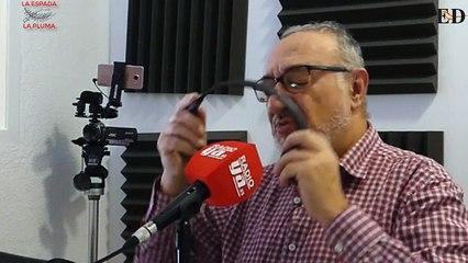 """Entrevista a Román Cendoya: """"Pedro Sánchez es un personaje digno de estudio y comprobar como la vanidad la soberbia y la ambición pueden convertir a una persona en un pelele"""""""