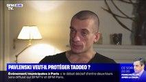 Affaire Griveaux: Piotr Pavlenski affirme avoir volé les vidéos à sa compagne