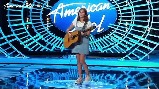 Is Camryn Leigh Smith the Next Katy Perry? - American Idol 2020