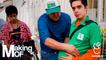Making Of: Yerbalife VS. Las Buenas Nuevas