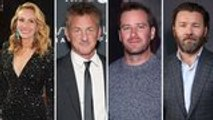 Julia Roberts, Sean Penn & More Attached to Star in Watergate TV Series 'Gaslite' | THR News