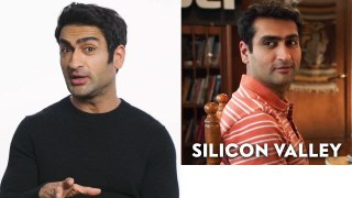 Kumail Nanjiani Breaks Down His Career, from 'Silicon Valley' to 'The Big S...