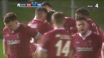 6 Nations U20 : La France s'incline face au Pays de Galles, le résumé complet du match (14-11)