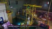 Nucléaire : comment fonctionne le démantèlement d'une centrale