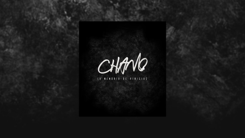 Chano! - La Memoria De Vinicius