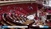 Retraites : un débat enlisé à l'Assemblée