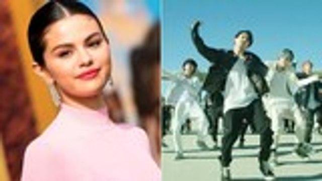 Selena Gomez Releases Fan-Favorite Track 'Feel Me', BTS Drops Electric 'ON' Music Video & More | Billboard News