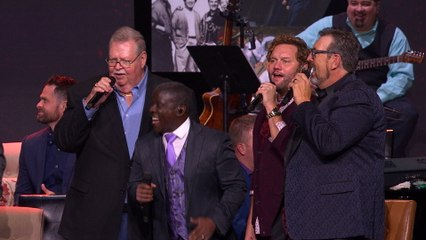 Gaither Vocal Band - The Trumpet Of Jesus