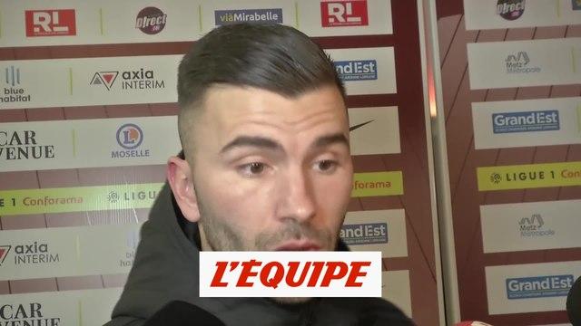 Lopes «Tant qu'il y a les trois points...» - Foot - L1 - OL