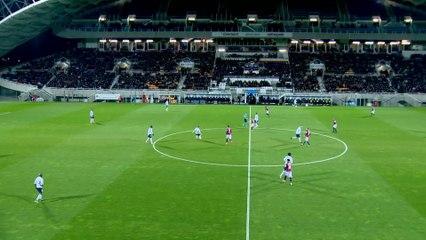 J26: Clermont - Paris FC (0-1)