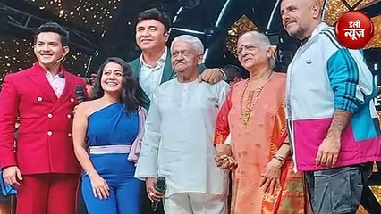 Indian Idol: Jharkhand की Nidhi Kumari का धमाका, Ajay-Atul ने की खूब तारीफें