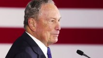 Bloomberg offers to release 3 women from non-disclosures