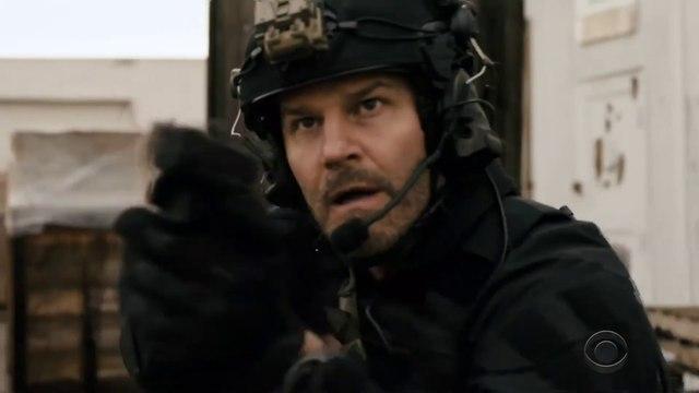 SEAL Team S03E11 Siege Protocol Part 1 - SEAL Team  3x12 Siege Protocol Part 2