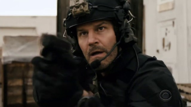 SEAL Team S03E11 Siege Protocol Part 1 - SEAL Team  3x12 Siege Protocol Part 2