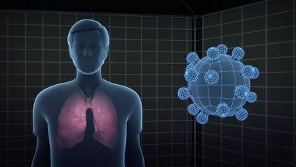 China identifies new coronavirus strain for Wuhan outbreak