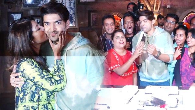 Gurmeet Chaudhary ने Fans के साथ Celebrate किया अपना Birthday | Boldsky