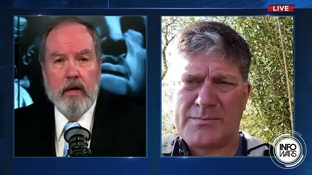 David Knight & George Webb - Roger Stone Trial: The Evidence That Wasn't Seen