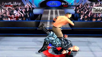 WWE Smackdown 2 - John Cena season #14
