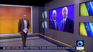 Russian, Turkish leaders agree to intensify talks