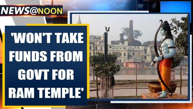 Trump to discuss 'religious freedom' with PM Modi on India visit   OneIndia News