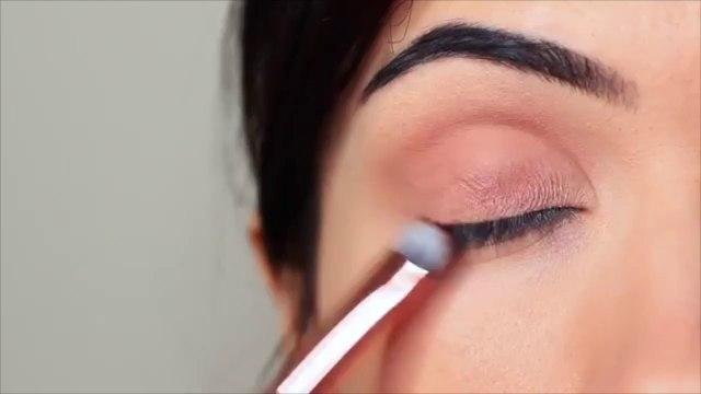 Beginners Eye Makeup Tutorial