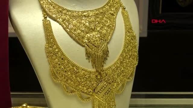 Adana kuyumcular odası başkanı başman: 'koronavirüs', altın fiyatındaki yükselişi tetikliyor
