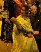 Shatrughan Sinha attends Pak wedding, draws social media ire