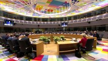 EU-Gipfel scheitert im Ringen um Billionen-Euro-Haushalt