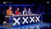 Romanii au talent sezonul 10 episodul 4 online 22 Februarie 2020 partea 2