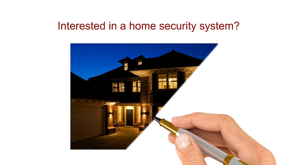 Home Security Technician